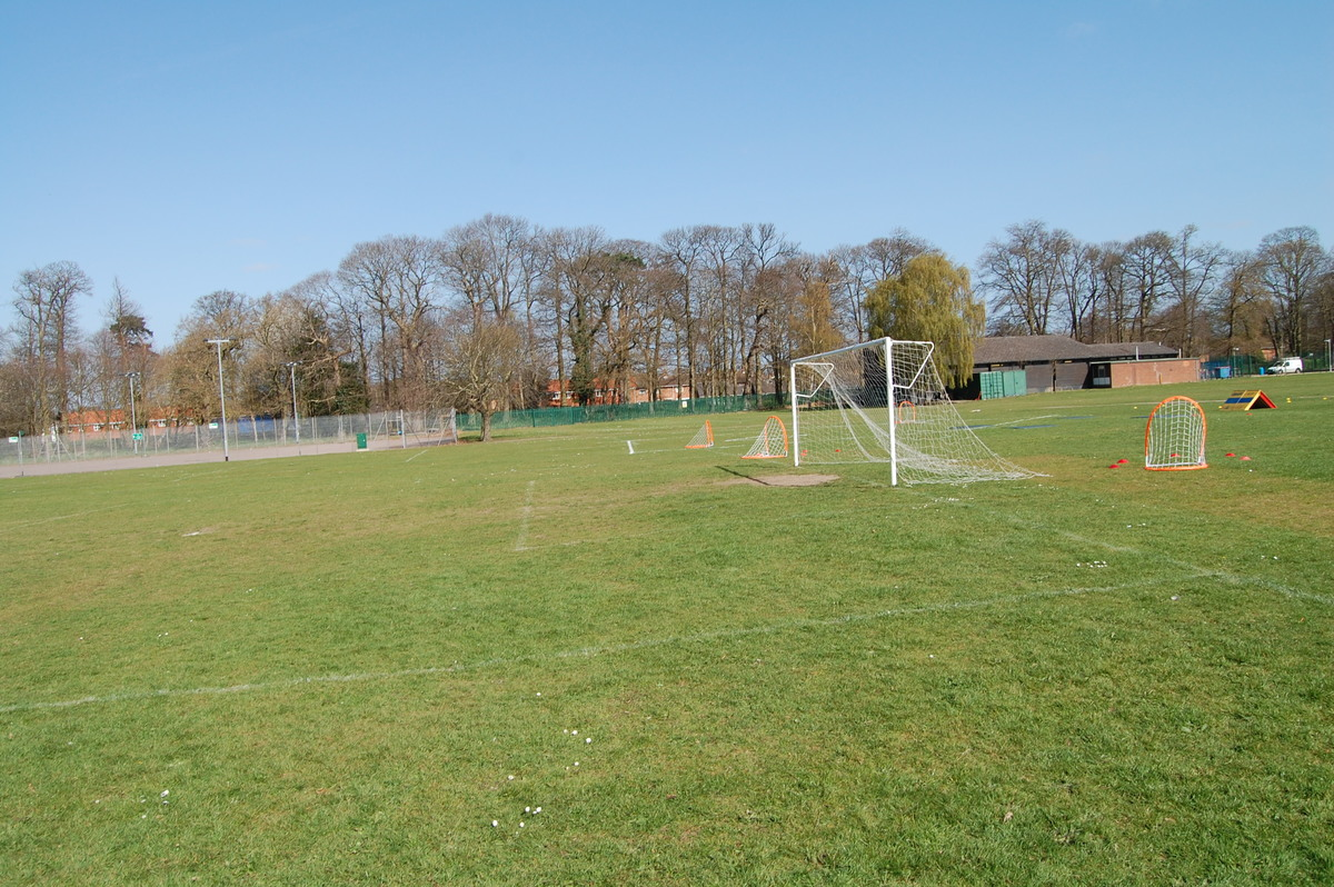 Football Pitch 3 - Junior - City Academy Norwich - Norfolk - 2 - SchoolHire