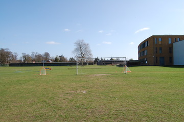 Football Pitch 3 - Junior - City Academy Norwich - Norfolk - 3 - SchoolHire