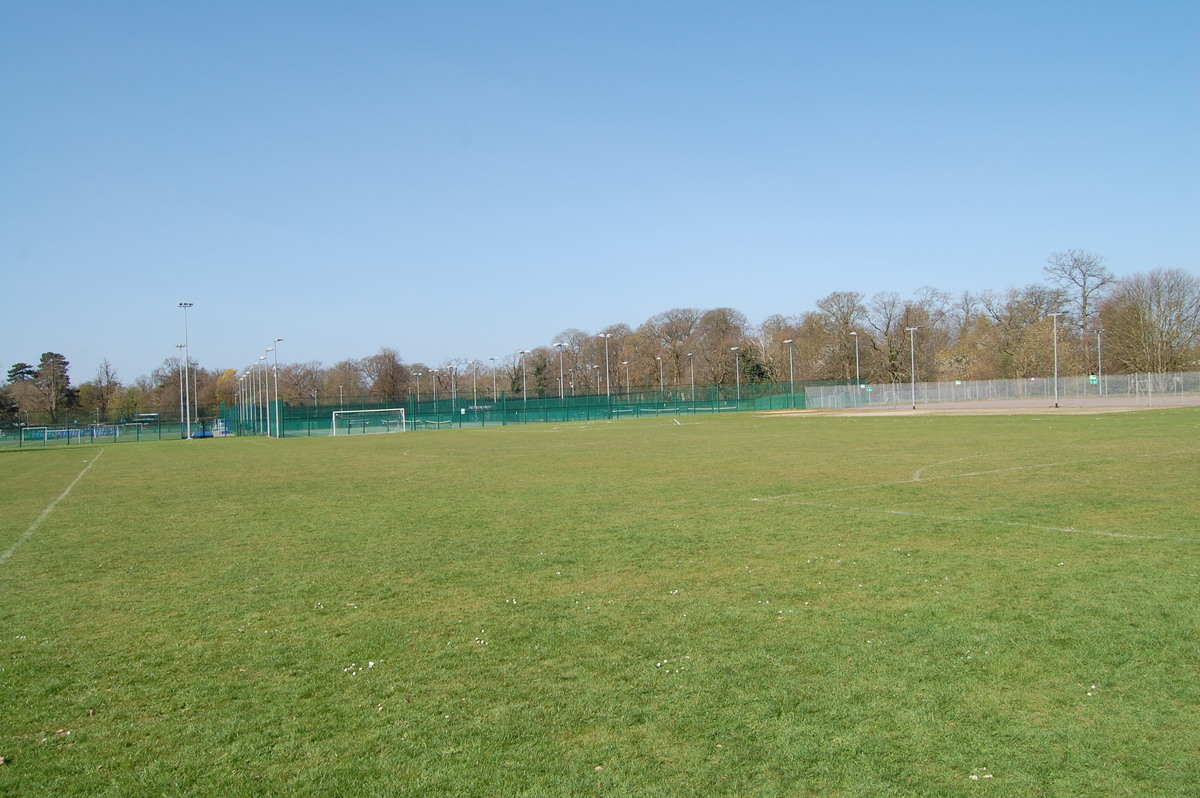 Football Pitch 3 - Junior - City Academy Norwich - Norfolk - 4 - SchoolHire
