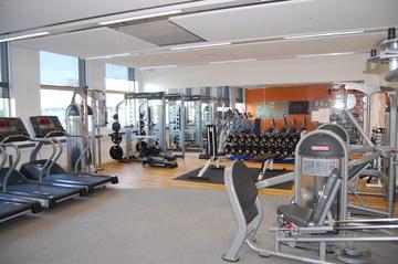 Gym - City Academy Norwich - Norfolk - 1 - SchoolHire