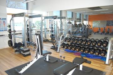 Gym - City Academy Norwich - Norfolk - 2 - SchoolHire