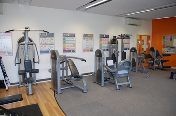 Gym - City Academy Norwich - Norfolk - 4 - SchoolHire