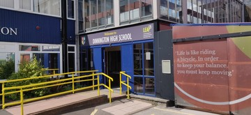 SLS @ Dinnington High School - Sheffield - 1 - SchoolHire