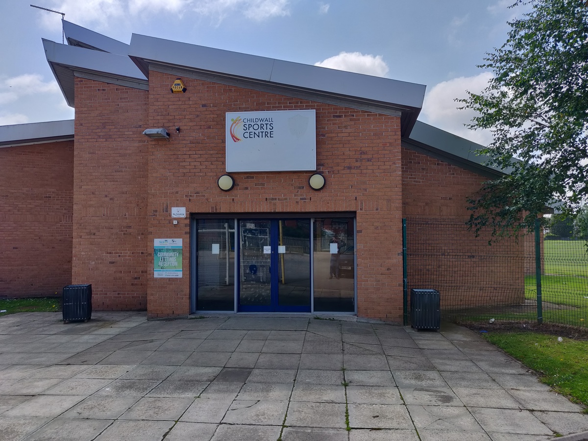 SLS @ Childwall Sports and Science Academy - Liverpool - 3 - SchoolHire