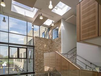 SLS @ Stormont House School - Hackney - 2 - SchoolHire