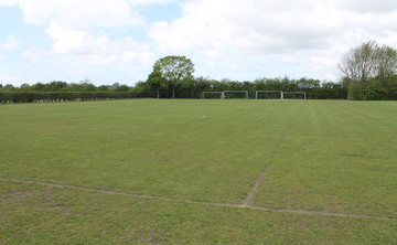 Grass Bottom Field Pitch - SLS @ Blessed Trinity RC College - Lancashire - 1 - SchoolHire