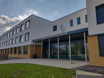 SLS @ Harris Academy Beckenham - Bromley - 1 - SchoolHire