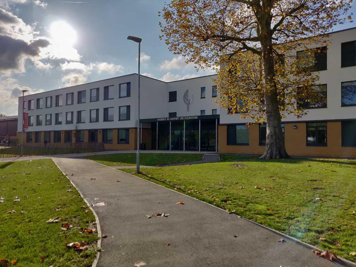 SLS @ Harris Academy Beckenham - Bromley - 4 - SchoolHire