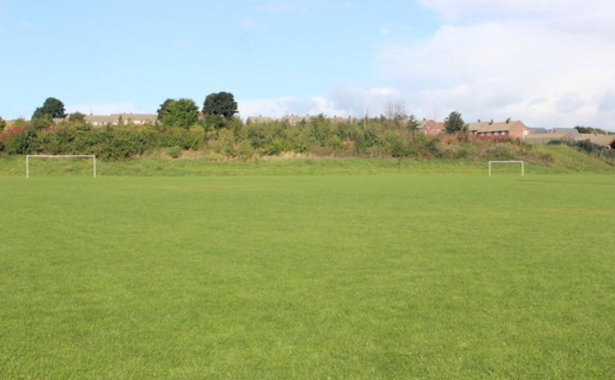 9 v 9 Grass Pitch - SLS @ Barnsley Academy - Barnsley - 1 - SchoolHire