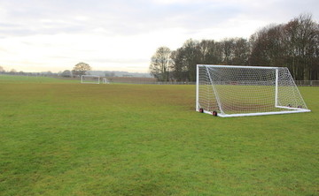 9 v 9 Grass pitch  - SLS @ The Hayfield School - Doncaster - 1 - SchoolHire