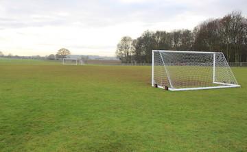 5 v 5 Grass Pitch  - SLS @ The Hayfield School - Doncaster - 1 - SchoolHire