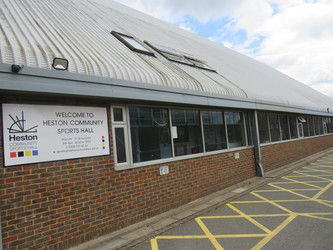 Heston Community School - Hounslow - 3 - SchoolHire