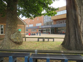 Heston Community School - Hounslow - 4 - SchoolHire