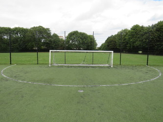 3G Pitch - Heston Community School - Hounslow - 1 - SchoolHire
