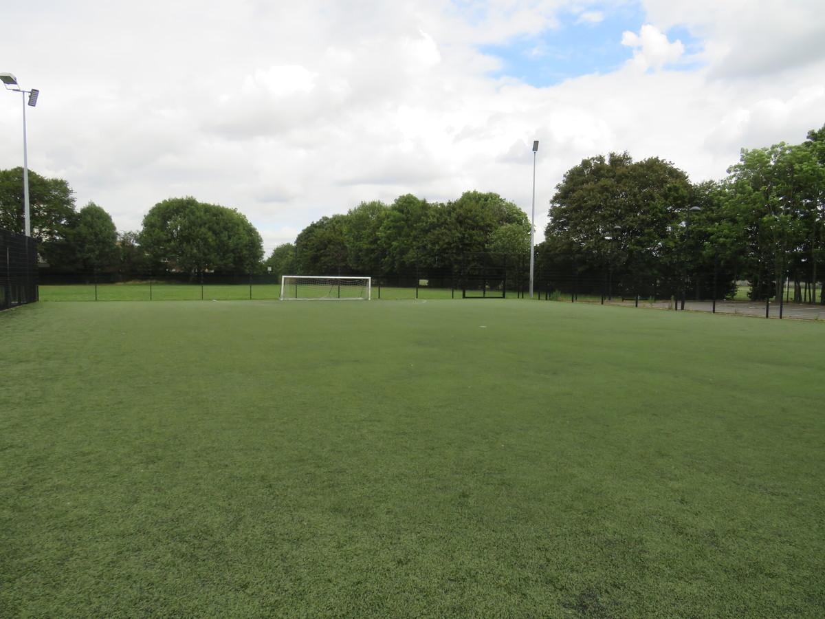 3G Pitch - Heston Community School - Hounslow - 3 - SchoolHire