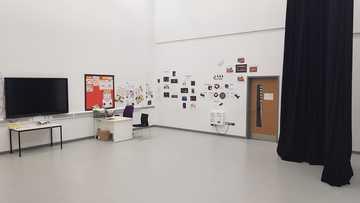 Drama Studio - 120 - SLS @ Ark Elvin Academy - Brent - 1 - SchoolHire