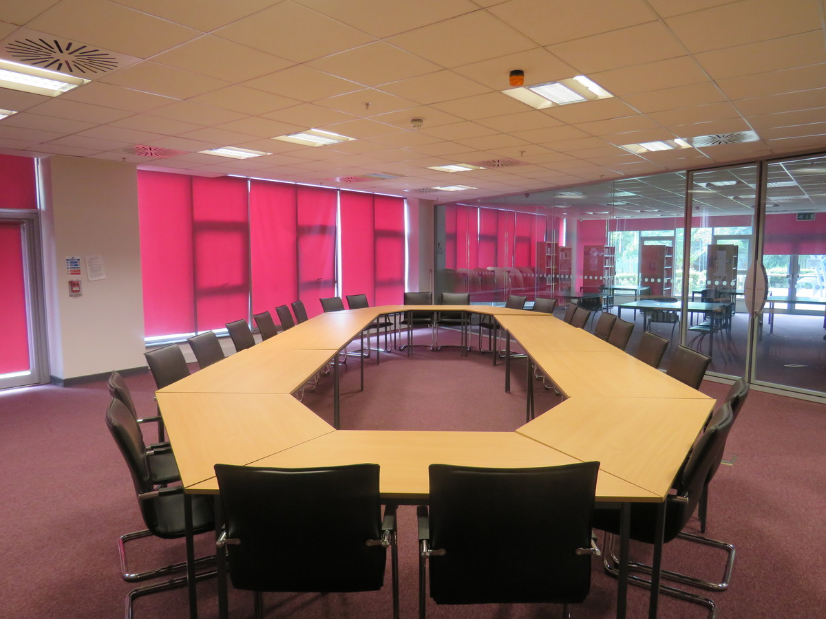 Conference Room CR3 - Heston Community School - Hounslow - 3 - SchoolHire