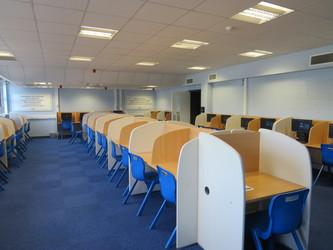IT Room OG01 - Heston Community School - Hounslow - 1 - SchoolHire