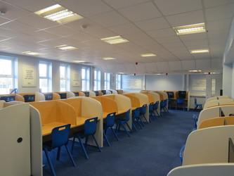 IT Room OG01 - Heston Community School - Hounslow - 4 - SchoolHire