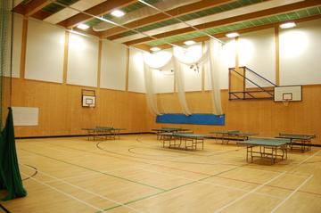 Sports Hall - City Academy Norwich - Norfolk - 3 - SchoolHire
