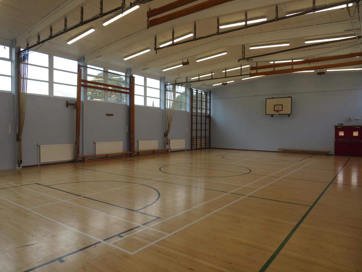 School Gym - Heston Community School - Hounslow - 2 - SchoolHire