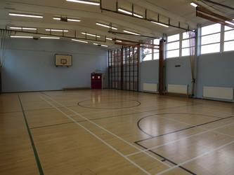 School Gym - Heston Community School - Hounslow - 3 - SchoolHire