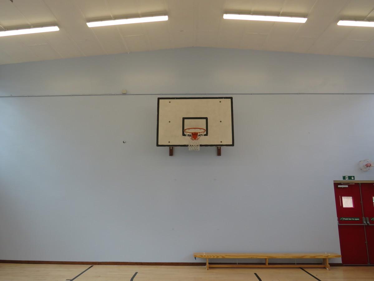School Gym - Heston Community School - Hounslow - 4 - SchoolHire