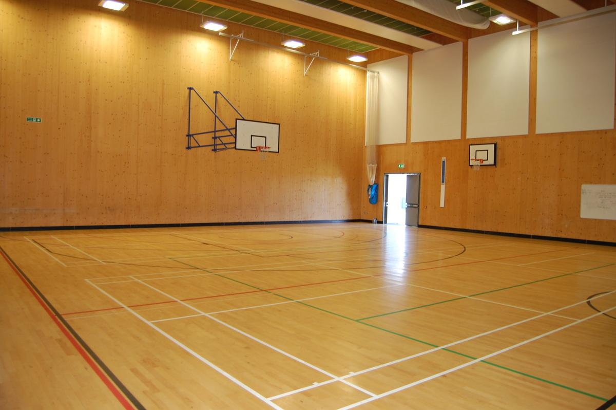 Sports Hall - City Academy Norwich - Norfolk - 4 - SchoolHire