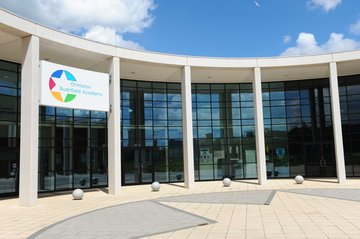 SLS @ Ormiston Bushfield Academy - Peterborough - 2 - SchoolHire