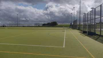 Floodlit Astro - SLS @ Dinnington High School - Sheffield - 1 - SchoolHire