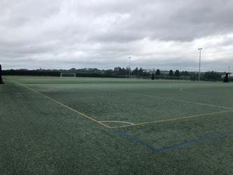 3G Pitch  - SLS @ St Peters Academy (Stoke) - Staffordshire - 4 - SchoolHire