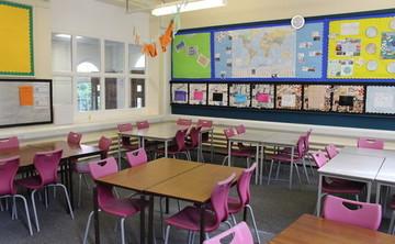 Classroom - SLS @ Flixton Girls School - Manchester - 1 - SchoolHire