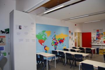 Standard Classrooms - City Academy Norwich - Norfolk - 4 - SchoolHire