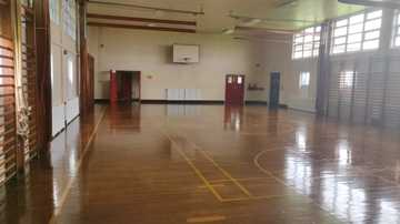 Old Gymnasium - SLS @ Dinnington High School - Sheffield - 1 - SchoolHire
