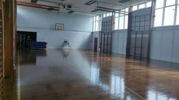New Gymnasium - SLS @ Dinnington High School - Sheffield - 1 - SchoolHire