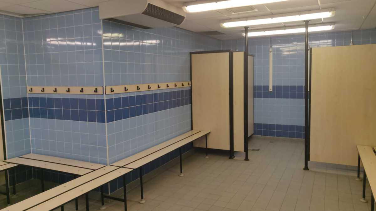 Floodlit Astro - SLS @ Dinnington High School - Sheffield - 4 - SchoolHire