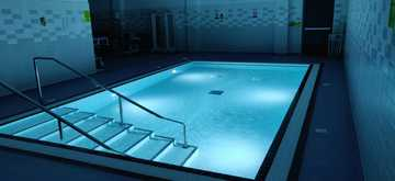 Redbridge Hydrotherapy Pool - SLS @ Redbridge Bank View High Schools - Liverpool - 1 - SchoolHire