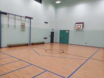 Redbridge Activity Hall  - SLS @ Redbridge Bank View High Schools - Liverpool - 1 - SchoolHire