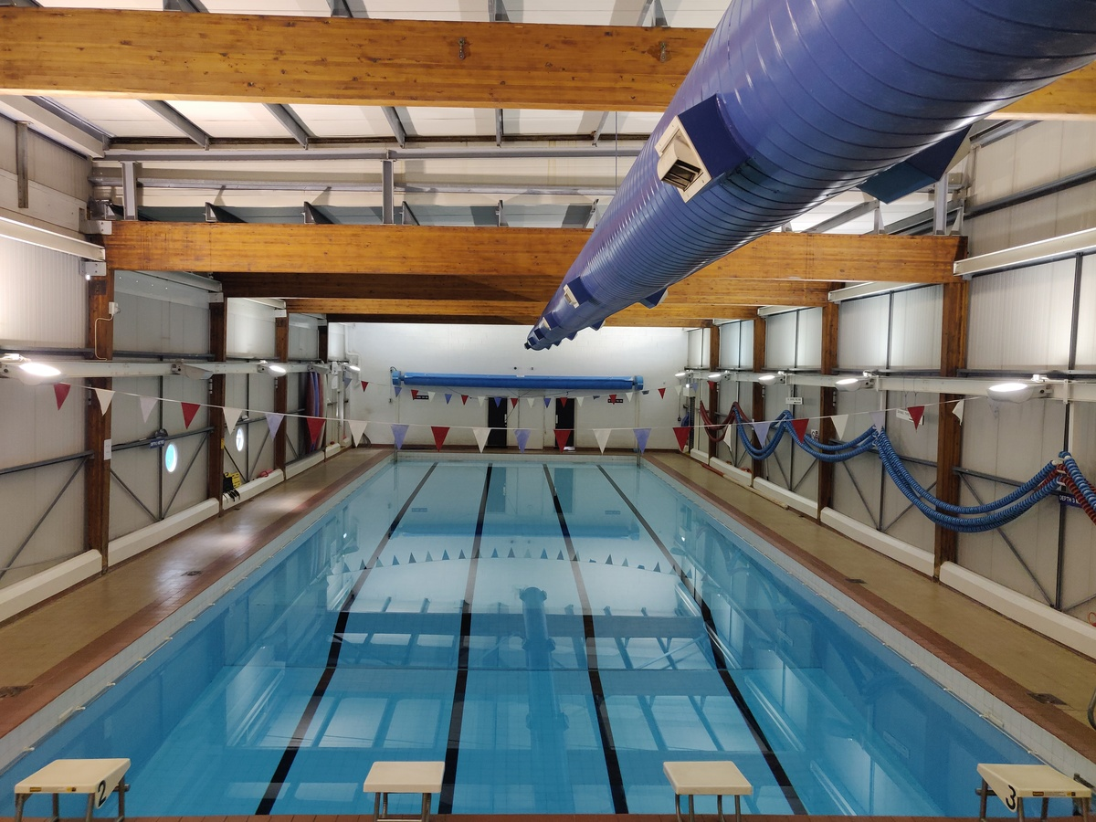 Swimming Pool  - SLS @ St Edwards College - Liverpool - 1 - SchoolHire