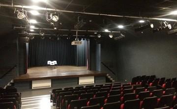Drama room - theatre - SLS @ Ark Putney Academy - Wandsworth - 2 - SchoolHire