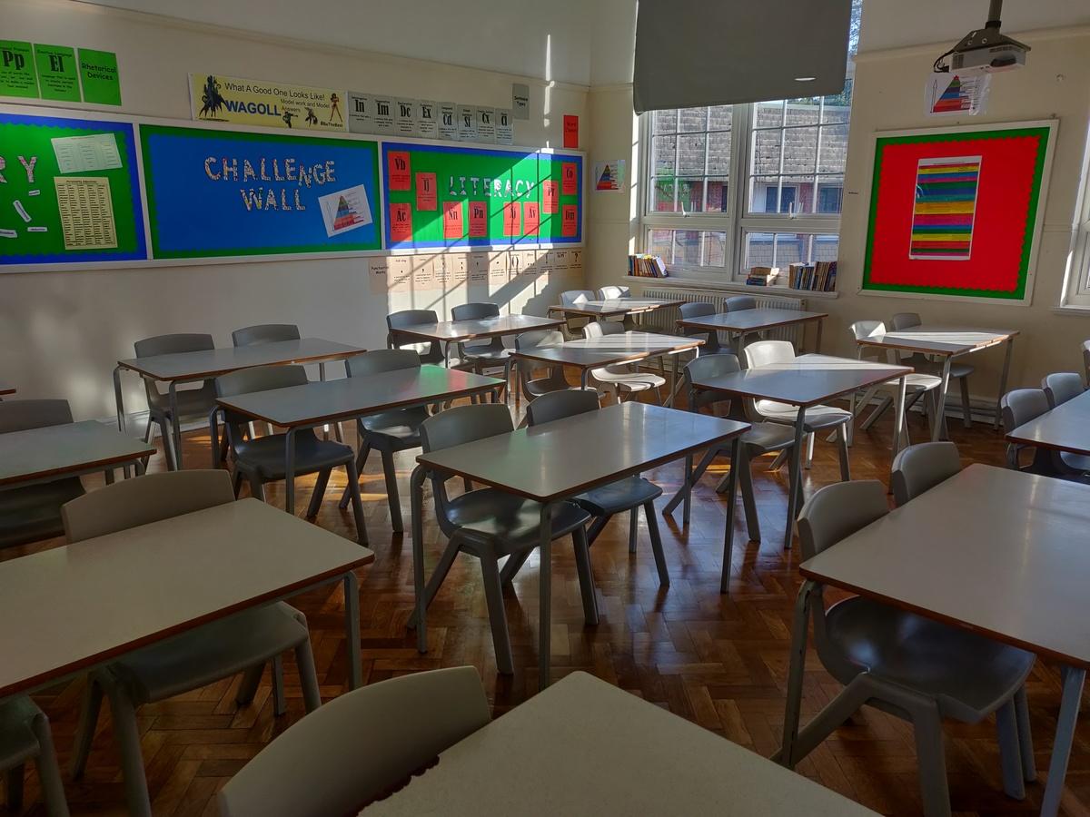 Classrooms - SLS @ St Edwards College - Liverpool - 4 - SchoolHire