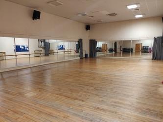 Dance Studio  - SLS @ St Edwards College - Liverpool - 1 - SchoolHire