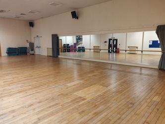 Dance Studio  - SLS @ St Edwards College - Liverpool - 4 - SchoolHire