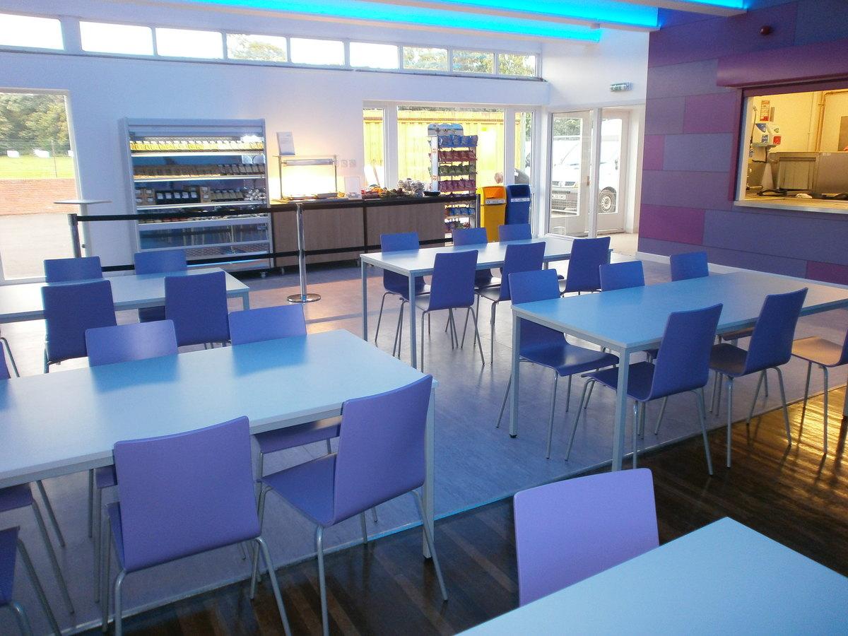 Dining Room - SLS @ St Edwards College - Liverpool - 2 - SchoolHire