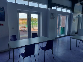 Dining Room - SLS @ St Edwards College - Liverpool - 4 - SchoolHire