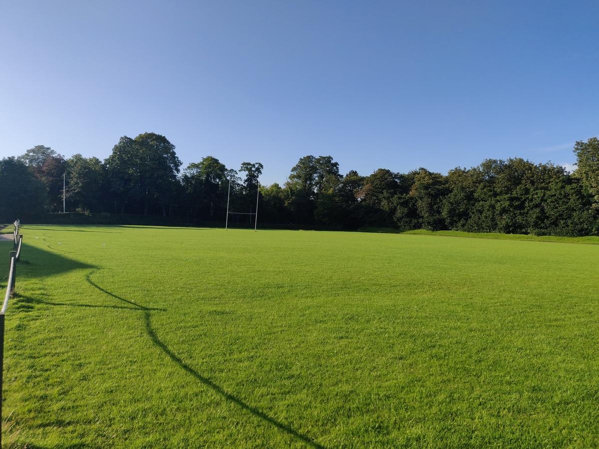 Grass Pitch - SLS @ St Edwards College - Liverpool - 1 - SchoolHire