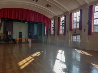 Main Hall  - SLS @ St Edwards College - Liverpool - 3 - SchoolHire