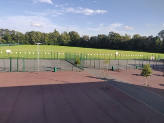 Netball Court  - SLS @ St Edwards College - Liverpool - 2 - SchoolHire