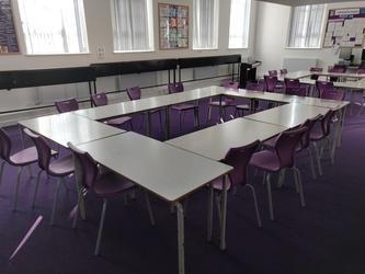 Specialist Classroom - Meeting Room - SLS @ St Edwards College - Liverpool - 4 - SchoolHire
