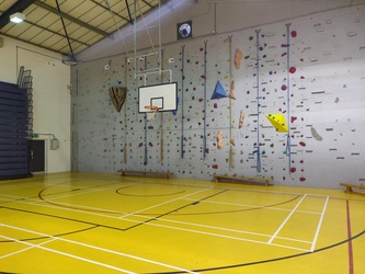 Sports Hall  - SLS @ St Edwards College - Liverpool - 3 - SchoolHire